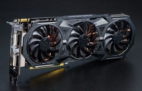 GeForce GTX960
