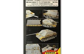 Jagdpanzer IV L/70(A) All Production Series Royal Edition