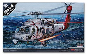 "USN MH-60S ""HSC-9 Troubles Shooter"""