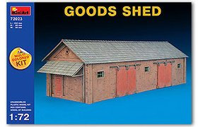 1/72 Goods Shed