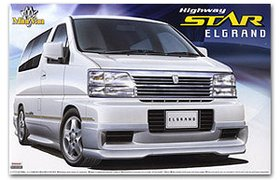 Elgrand Highway Star (Mid Edition)