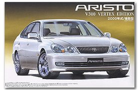 JZS161Aristo Late Type (2000)