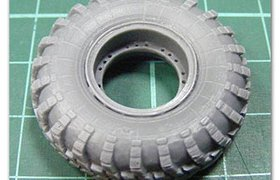备胎KI-80(2个)Spare wheels KI-80 (2 pcs.)