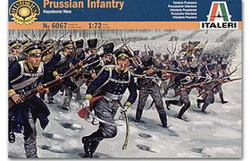 Napoleonic Wars: Prussian Infantry