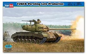 T26E4 Pershing Late Production