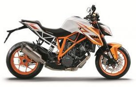 1290 SUPER DUKE SPEC