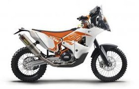 450 Rally Factory Re