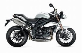 Speed Triple(2013)